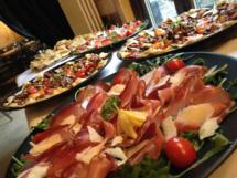 Salernos Catering Heidelberg - Vorspeisen