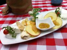 Salernos Catering Heidelberg - italienische Küche