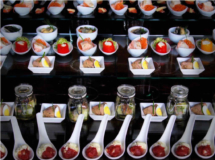 Salernos Catering Heidelberg - Finger Food