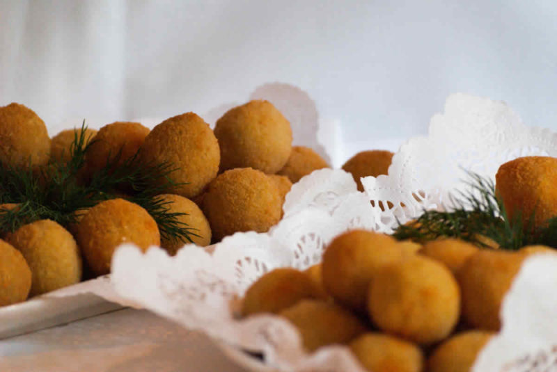 Salernos Catering Heidelberg - Finger Food