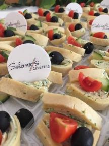 Salernos Catering Heidelberg