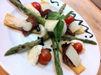 Salernos Catering Heidelberg - Vorspeisenteller