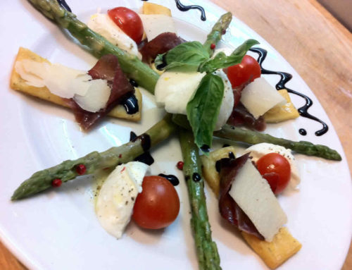 Salernos Catering – Impressionen