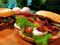 Salerno Catering Heidelberg - Lunchbox Sandwich